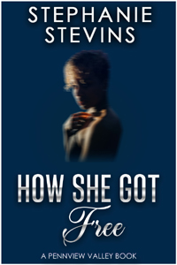 Cover for How She Got Free